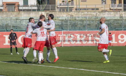 Foto| Serie D Girone H| Turris – Frattese (4-0)