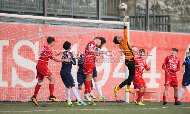 Foto | Juniores Nazionale | Turris – Ebolitana (2-0)