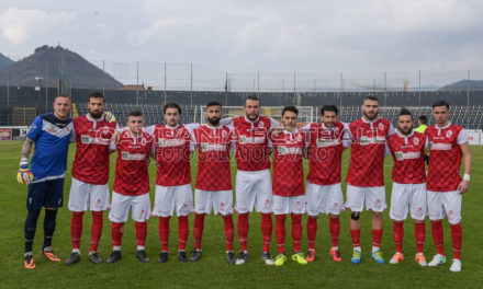 Foto| Serie D Girone H| Cavese – Turris (0-0)