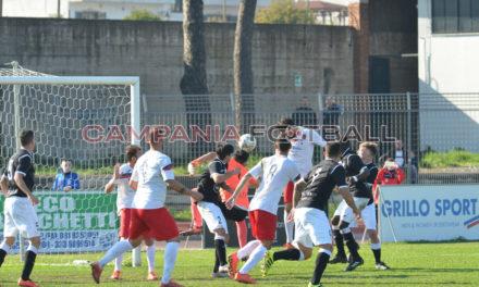 Foto  Eccellenza Girone A  Afragolese – C. Frattese (1-1)
