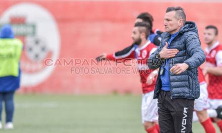 Foto| Serie D Girone H| Turris – Manfredonia (2-1)