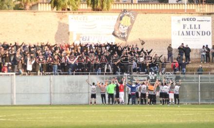 """Serie D, canta Nola con gli Esposito: l'Altamura cade allo """"Sporting Club"""" per 3-1"""