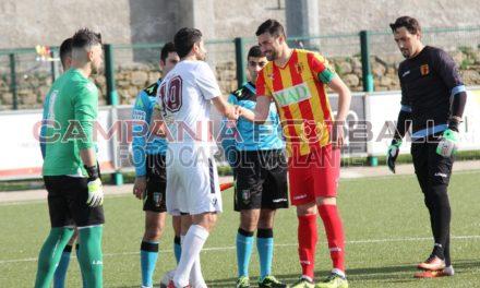FOTO | Promozione Girone D, Pol. Santa Maria-Calpazio 1-0: sfoglia la gallery di Carol Violante