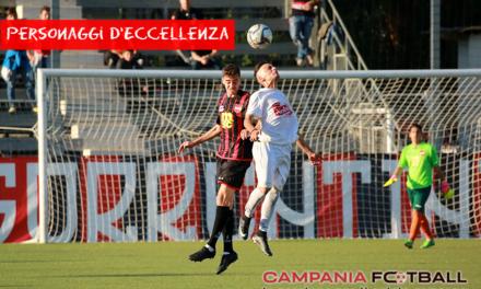 """PERSONAGGI D'ECCELLENZA. Agostino Napoletano, un """"under"""" veterano sotto al Castello"""