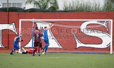 Il Punto Promozione girone D: Salernum Baronissi seconda con una goleada, il Campagna agguanta i playoff nello scontro diretto, Forino re dei bomber