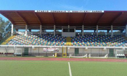 Serie D, cambia l'orario del derby Sarnese – Nola