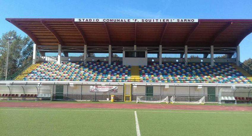 Sarnese – Cavese, le indicazioni ai tifosi ospiti per raggiungere lo stadio