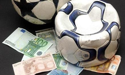 Commissione Accordi Economici, condanne per tre società campane
