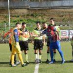 FOTO | Promozione Girone A, Cimitile-Rus Vico 1-2: sfoglia la gallery di Caliendo