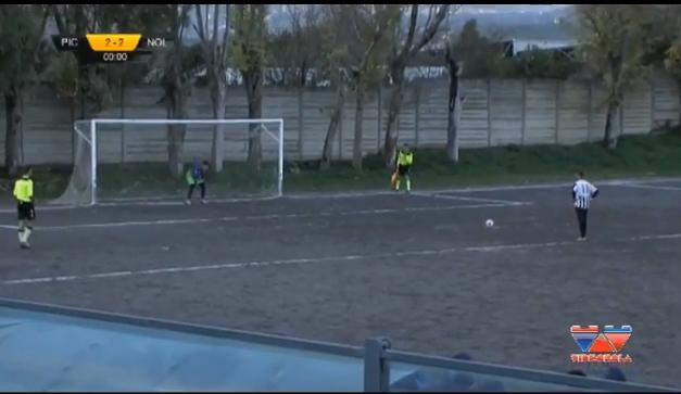 VIDEO | Coppa Italia, Semifinale: rivedi i rigori di Picciola-Nola