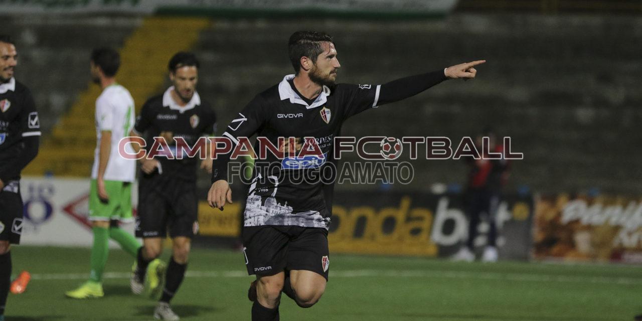 FOTO | Semifinale coppa Italia dilettanti, Savoia-Real Forio 4-1: sfoglia la gallery di Ugo Amato