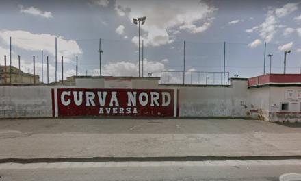 Derby campano, Aversa-Turris: solo 150 biglietti per i tifosi corallini