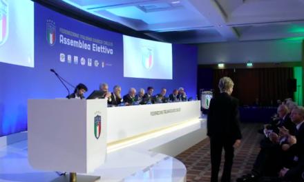 Elezioni Presidente Figc: a sostenere Sibilia 8 delegati campani