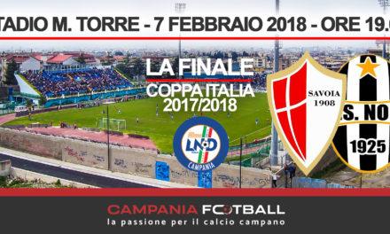 Finale Coppa Italia: al 99% verrà rinviata, ecco quando si recupera