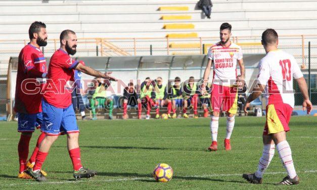 Il Punto Eccellenza girone B: Sorrento non soffre di vertigini, l'Agropoli torna grande con il tris al Castel San Giorgio