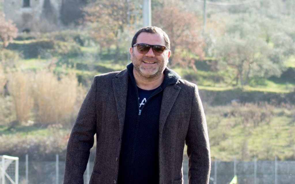 Caos Villa Literno, si dimette il dg Musto: l'annuncio su Facebook