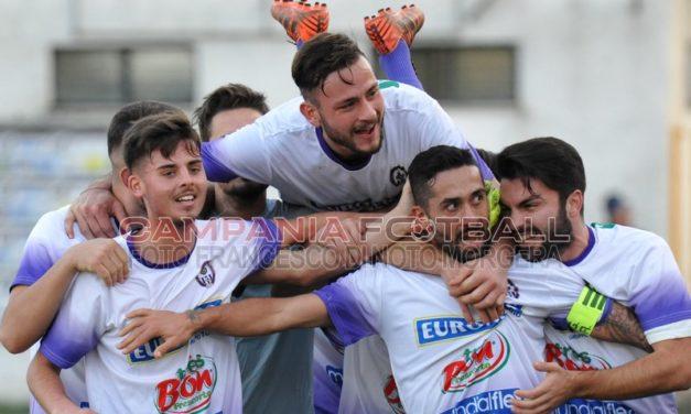 VIDEO | Eccellenza, Casoria-C. Frattese 1-0: Simonetti è ancora decisivo