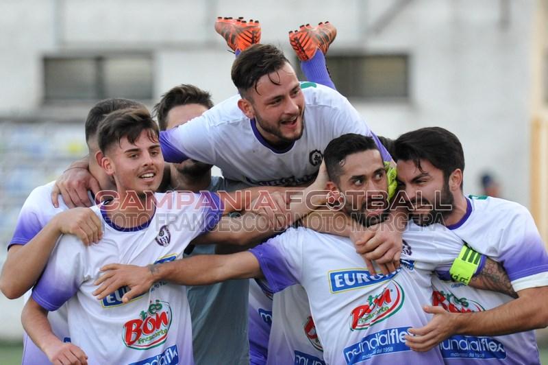 FOTO | Eccellenza Girone A, Barano-Casoria 0-2: sfoglia la gallery