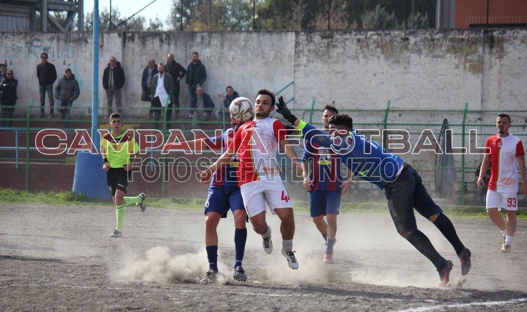 Prima Categoria Girone C 2019/20: guarda e scarica il calendario completo