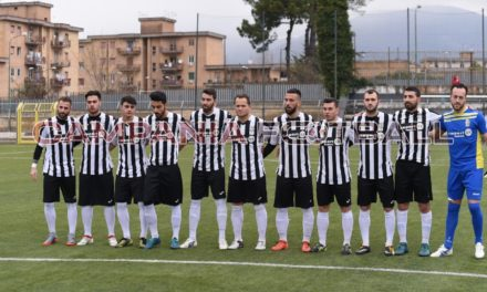 Termina a reti inviolate la sfida play-off tra Cervinara e Nola