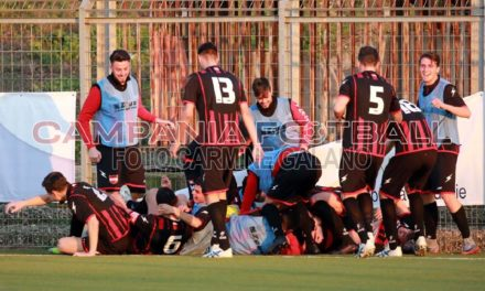 VIDEO | Eccellenza Gir. B, Sorrento-Picciola 3-1: guarda i goal
