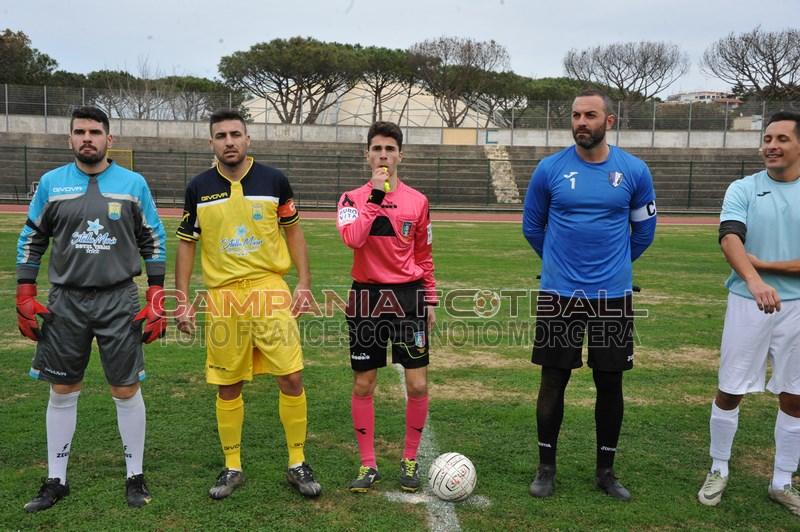 FOTO   Prima Categoria Girone A, Ischia-Gescal Boys Marano 1-1: sfoglia la gallery di Di Noto