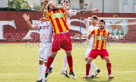 """Eccellenza, la Scafatese ferma sul pari il Santa Maria Cilento: termina 0-0 al """"Varone"""""""