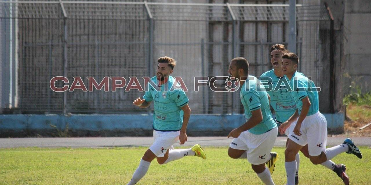 CAPOCANNONIERI | La Top 10 del girone A di Promozione dopo 21 giornate