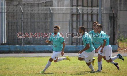 Promozione Girone A: Simonetti comanda la classifica marcatori