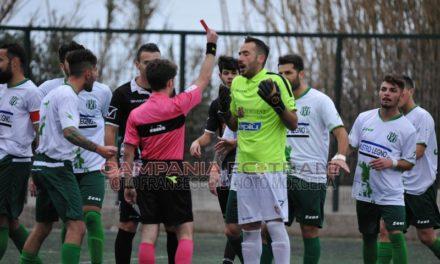 FOTO | Coppa Italia Dilettanti, Andata Semifinale: Real Forio-Savoia 3-1