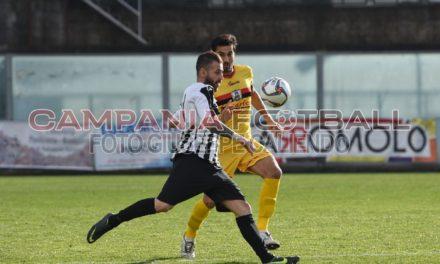 FOTO | Eccellenza Girone B, il derby Palmese-Nola 0-2: sfoglia la gallery di Caliendo