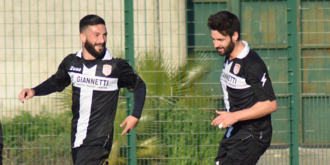 Promozione Girone A: il Villa Literno riapre il campionato, l'Albanova rischia ma riesce ad evitare la prima sconfitta