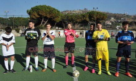 FOTO | Juniores Girone C, Barano-Monte di Procida 0-0: sfoglia la gallery