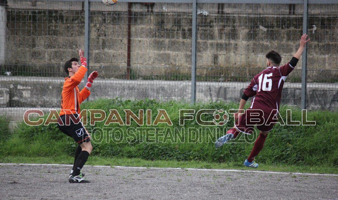 FOTO | Juniores Girone A, Maddalonese-Sessana 2-0: sfoglia la gallery di Di Nuzzo