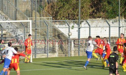 FOTO | Promozione Girone A, Cimitile-Puglianello 2-0: sfoglia la gallery
