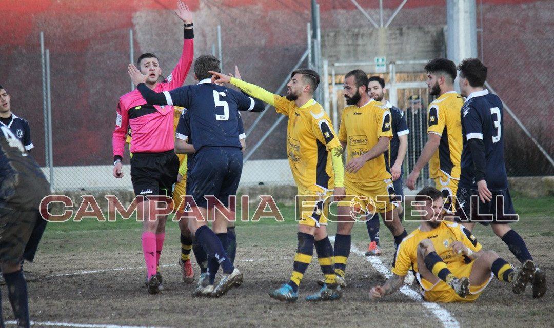 FOTO   Promozione Girone A: Virtus Goti-Albanova 1-1: sfoglia la gallery
