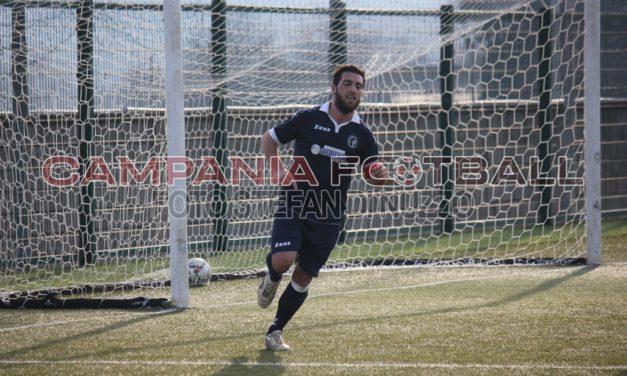 Tutti vogliono Annunziata: l'attaccante della Virtus Goti ambito da tanti club di Promozione