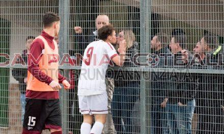 FOTO | Serie D Girone H, Sarnese-Nardò 1-1: sfoglia la gallery di Annunziata