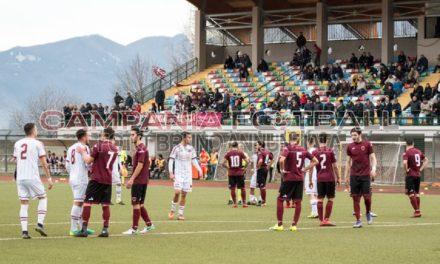 Presentazione serie D girone H: la Cavese a Sarno per la gloria, Aversa e Turris si giocano una fetta di salvezza