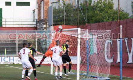 FOTO | Serie D Girone H, Sarnese-Taranto 2-3: sfoglia la gallery