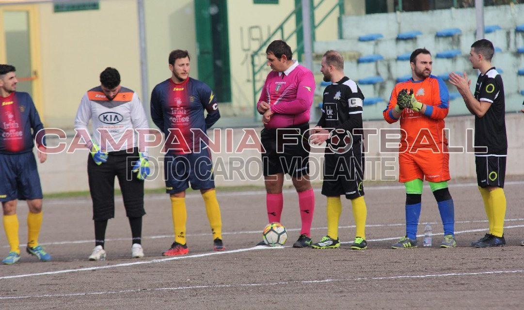 Seconda Categoria, lo Sporting Giffoni si prepara all'esordio con una grande rosa