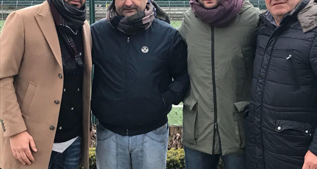 CALCIOMERCATO   Il San Martino piazza ancora un colpo: in attacco c'è l'accordo con Tranfa