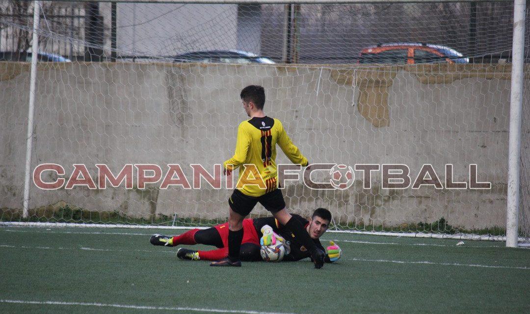 FOTO   Promozione Girone C, derby sannita Paolisi-Forza e Coraggio 0-2: sfoglia la gallery