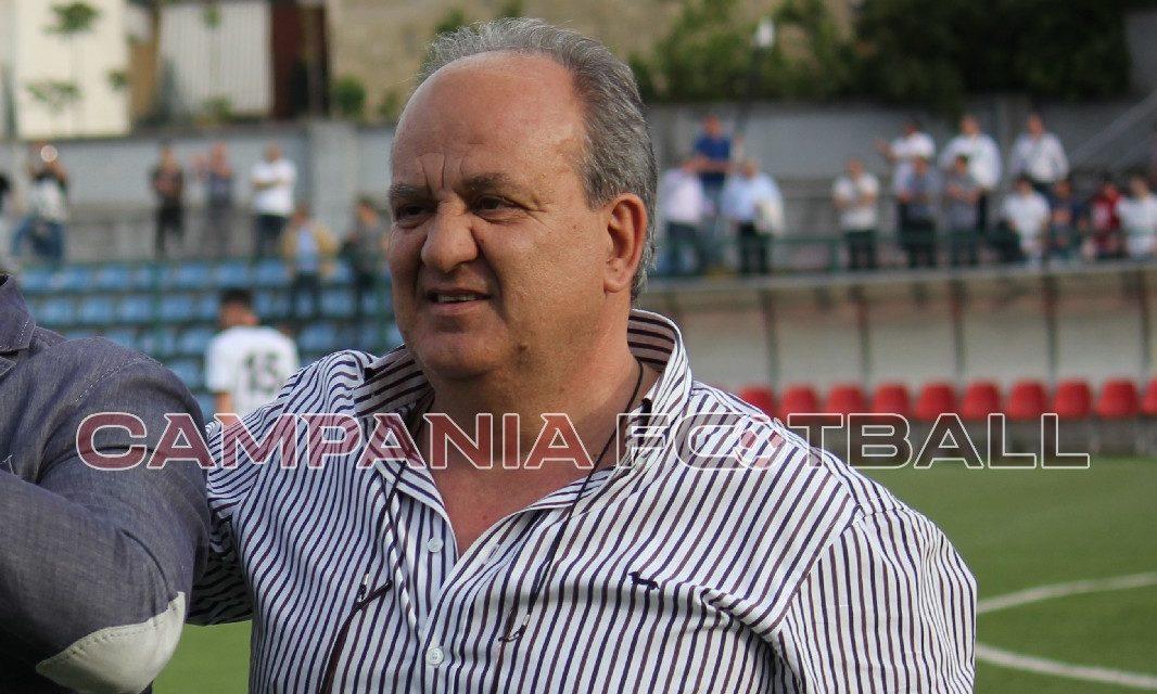 Giustizia sportiva, C. Frattese: il Vice Presidente Pellino inibito fino al 9 Maggio