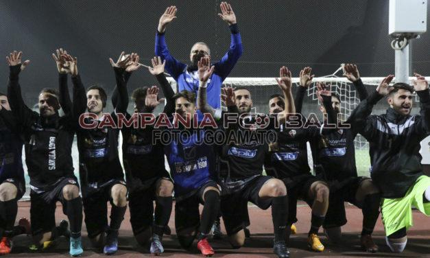 Eccellenza, Savoia-Maddalonese 1-0: granata beffati sul gong da Di Paola