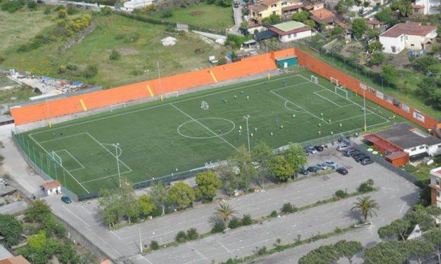 Pomigliano – Sporting Fulgor a porte chiuse, confermato l'orario posticipato del derby del Vesuvio