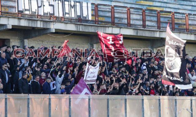 Puteolana-Giugliano: ennesimo match senza tifosi ospiti