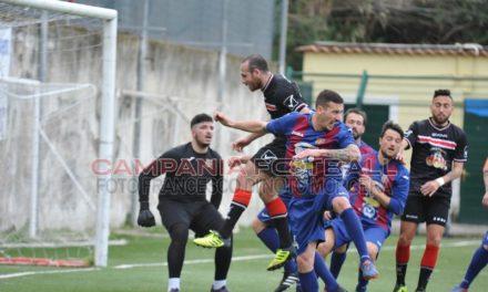 FOTO   Prima Categoria Girone A, Lacco Ameno-Barrese 0-2: sfoglia la gallery