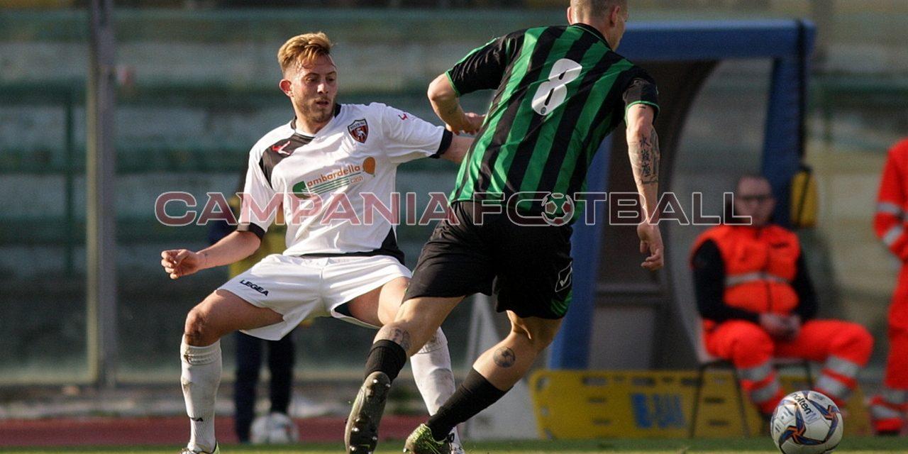 FOTO | Serie D girone I, Nocerina-Palmese 3-0: sfoglia la gallery di GiusFa Villani