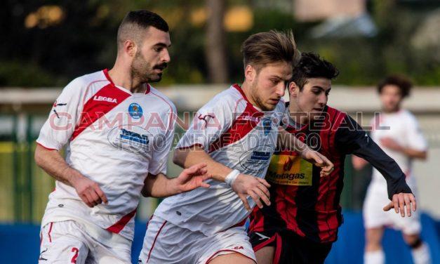 Punto Promozione girone D: allo Sporting Pontecagnano la stracittadina, l'Angri cade a Giffoni Valle Piana